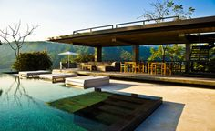My friend just opened an amazzing boutique hotel in the south of Costa Rica * Kura Design Villas in Uvita #Kuradesignvillas
