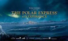 The Polar Express 4-D Experience Stone Mountain, GA #Kids #Events