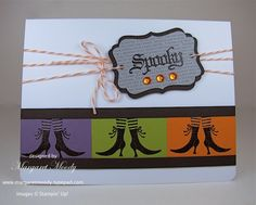 PPA142 Color Challenge by macmad2 - Cards and Paper Crafts at Splitcoaststampers