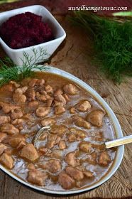 Pork Recipes, Cooking Recipes, Polish Recipes, Polish Food, Dinner For Two, Food Design, Soups And Stews, Main Dishes, Curry