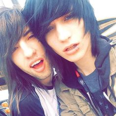 Jordan Sweeto and Johnnie Guilbert- My Digital Escape