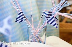 День рождение сына в морском стиле! Помогите)