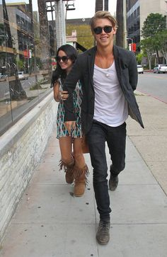 casual weekend wear (pictured: Austin Butler) #menstyle #style #fashion