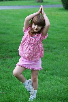 Teaching Yoga to ADHD Kids