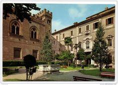 Fano - Fano - Palazzo Malatestiano e Palazzo Montevecchio