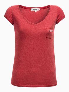 T-shirt Manches Courtes Creeks - La Halle Sport Outfits 6a39a6b0e2c