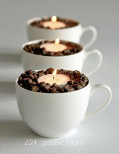 The post appeared first on Kerzen ideen. The post appeared first on Kerzen ideen. The post The post appeared first on Kerzen ideen. appeared first on Kerzen ideen. tisch sommer The post appeared first on Kerzen ideen. Coffee Bean Candle, Coffee Bean Decor, Coffee Beans, Coffee Mugs, Cheap Home Decor, Diy Home Decor, Coffee Shop Design, Deco Table, Diy Candles