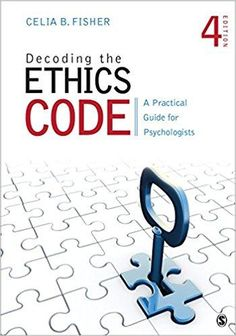 Essentials of statistics for business and economics 8th edition by decoding the ethics code a practical guide for psychologists 4th edition by celia b fandeluxe Image collections