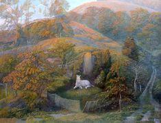Ann Arnold - The Sanctuary