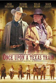 Once Upon a Texas Train  This has Shaun Cassidy in it!! This is a great movie!! I rate this 5 stars!!
