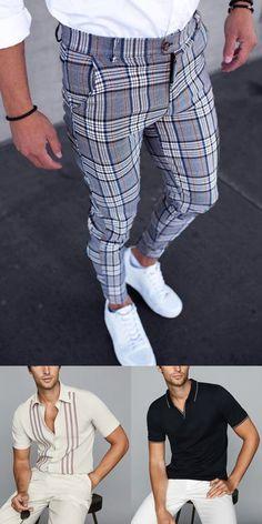 Mens Fashion Wear, Suit Fashion, Fashion Outfits, Sale Clothes, Men Pants, Online Shopping Mall, Pisa, Shop Now, Personal Style
