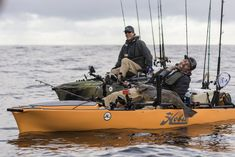 Check Out This Post From Nautical Ventures: Kayak Fishing vs. Hobie Fishing Kayak, Fishing Kayak Reviews, Kayak Paddle, Sport Fishing, Fishing Boats, Cat Fishing, Fishing Trips, Hobie Pro Angler, Angler Kayak