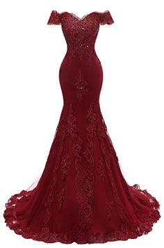 New Himoda Women's V Neckline Beaded Evening Gowns Mermaid Lace Prom Dresses Long H074 online. Find great deals on Elie Tahari Dresses from top store. Sku rtzg97669nppi34615