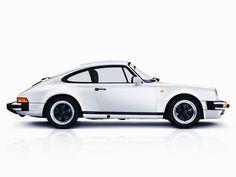 Porsche 911 G Model 1974-1989