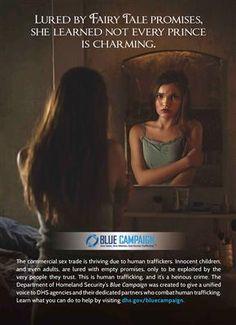 Va. officials raising awareness about human trafficking | HamptonRoads.com | PilotOnline.com