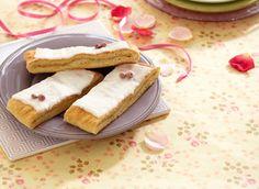Dejligt wienerbrød med glasur - som i gamle dage