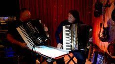 Die Blues-Tonleiter - Akkordeonunterricht Muenster Akkordeon-Kurs part1 ...