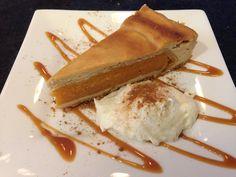 Sweet Potato Pie stuffed cheesecake. Took one of Margaret Wilkerson's KPCLA bake sale pies and repurposed it. Gives sweet potato cheesecake a new meaning. #cheesepiecaken #sweetpotato #cinnamon #nutmeg #creamcheese #cheesecake #kitchenplay #guesswhatmypassionis #repurpose #pie #hidden #bestofbothworlds