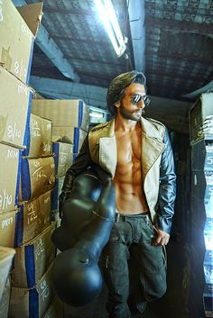 Bollywood, Tollywood & Más: Ranveer filmfare Abhay Singh photography