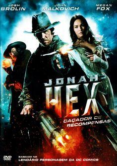 Assistir online Filme Jonah Hex - O Caçador de Recompensas - Dublado - Online   Galera Filmes