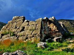 7. Argos, Hy Lạp