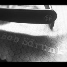 "Sunglasses ""Bob Sdrunk - JFK"""