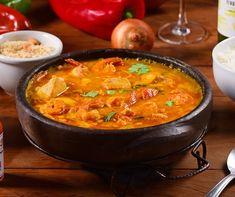 Aprendemos com o chef Ivan Lopes uma receita bem prática de um dos pratos mais saborosos da culinária brasileira