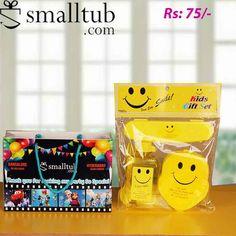 smiley gift set(Birthday return gifts for kids) Return Gifts For Kids, Birthday Return Gifts, Smiley, Box, Snare Drum, Birthday Favors, Smileys, Birthday Presents, Emoticon