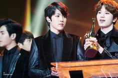 150115 Golden Disk Award - Sungyeol by loeyeol
