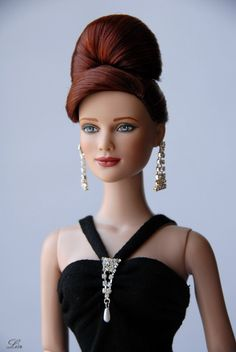 Breakfast at Wentworth's | Charlotte | Tonner Doll