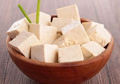 Many people, especially the entire soy industry, would love for you to believe that tofu is a healthy alternative to meat and eggs. The truth is that commercially produced tofu has it's own set of health risks as well. Tofu Recipes, Healthy Recipes, Healthy Salads, Healthy Eating, Homemade Tofu, Calcium Rich Foods, Calcium Sources, Protein Sources, Electric Foods