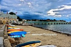 this is my happy summer place in Swampscott, MA