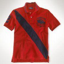 polo ralph lauren uomo dual match in barra rosso.Camicia di Ralph Lauren POLO cuciture rosse, sole sport. costo Poly.Come è possibile contattare:Annapolo888@gmail.com