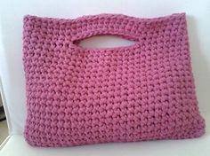 Jaqueline / Ružová kabelka