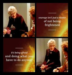 """Doctor Who, """"The Planet of the Daleks"""" << one of my favorite Doctor quotes!!"""