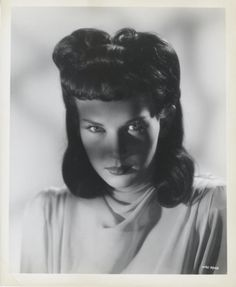 Film Noir Photos: Light and Shadow: Louise Allbritton Adrienne Ames, Hammer Horror Films, Female Vampire, Horror Icons, Famous Monsters, Vintage Horror, Scary Movies, Horror Movies, Film Noir