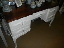 Vintage Techniqued Dressing table DRE 023 R3900