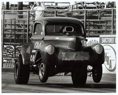1941 Willys Pickup1b C and O