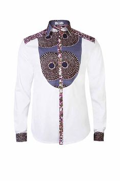 Because we've got the most Stylish Wedding Suit Styles For Nigerian Men which you could choose from the best naija men wedding suits styles of African Shirts For Men, African Dresses Men, African Clothing For Men, African Attire, African Wear, African Inspired Fashion, African Print Fashion, Africa Fashion, Fashion Prints