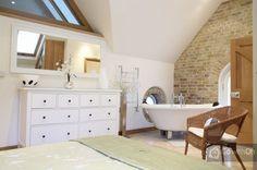 Impresionante casita con dos habitaciones en Eltham
