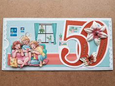 Abraham And Sarah, Big Guys, S Girls, Bubbles, Birthday, Frame, Cards, Decor, Picture Frame