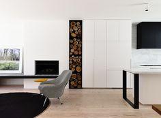 Galería - Vivienda Fairbairn / Inglis Architects - 5