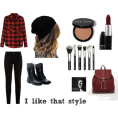 """new style for me"" by jessicadawson8 on Polyvore"