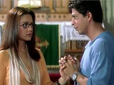 Apparently, Shah Rukh Khan forgot to thank Preity Zinta in the video that he…