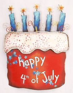 Happy 4th July🇺🇸