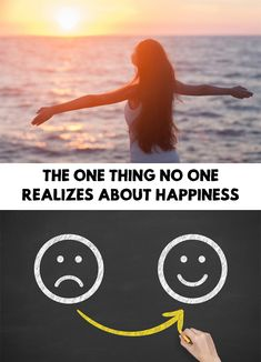 Would you like to come across a formula for success? How about happiness? The One Thing No One Realizes About Happiness!!!
