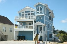 See you in a week!!! Nags Head Vacation Rental: Blue Crab 623 |  Outer Banks Rentals