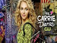 Free Streaming Video The Carrie Diaries Season 1 Episode 5 (Full Video) The Carrie Diaries Season 1 Episode 5 - Dangerous Territory  Summary: RITE OF PASSAGE - Carrie (AnnaSophia Robb) runs into an old friend at her internship and gets invited to his mother's dinner soiree in Manhattan, but her feelings for Sebastian (Austin Butler) get in her way, until she see him with another girl. Mouse (Ellen Wong) is excited about getting back together with Seth (guest star Kyle Harris), but her…
