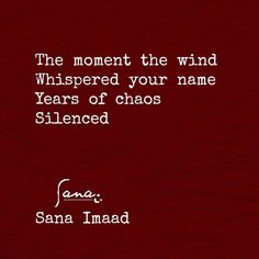 Years of chaos Silenced _____________________________ #instadaily #instaart #instagood #storyteller #story #writersofinstagram #authorsofinstagram #artsy #arts #reader #writersnetwork #literature #reading #writerscorner #expression #writing #followme #author #thoughts #writer #artist #creator #inspiration #love #passion #quotes #sanaimaad