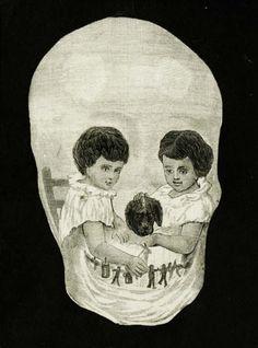 #morbid #illustration